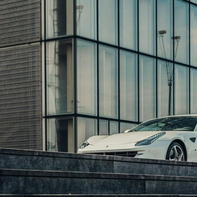 Ferrari Magazine