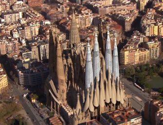 2026 We Build Sagrada Familia