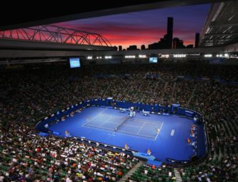Australian Open and Guide to Melbourne