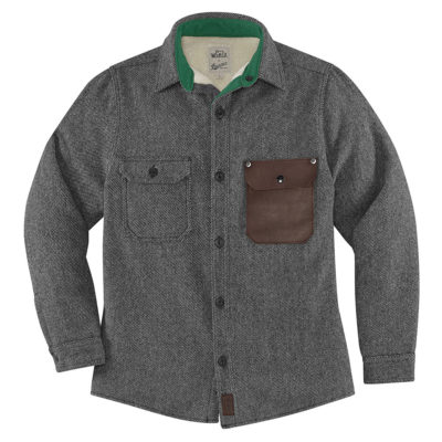 Woolrich Old Growth Shirt