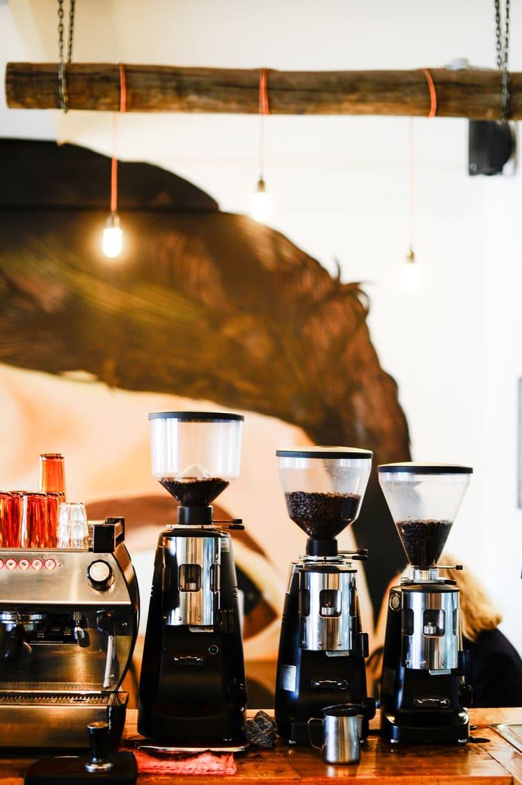 Building a Productive Cafe Shop 6